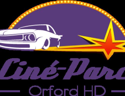 Ciné-parc Orford HD